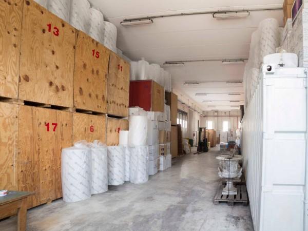 magazzino zumstein roma
