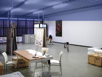 ufficio magazzino zumstein