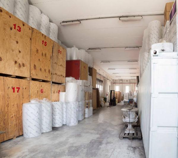 trasporti nazionali e internazionali zumstein roma