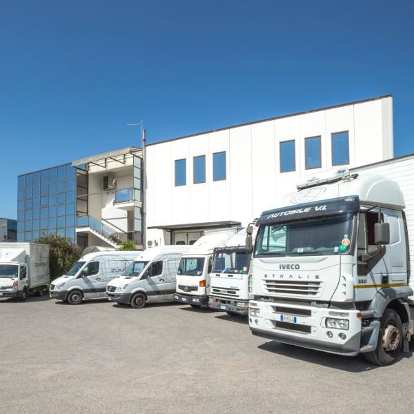 zumstein trasporti roma i mezzi